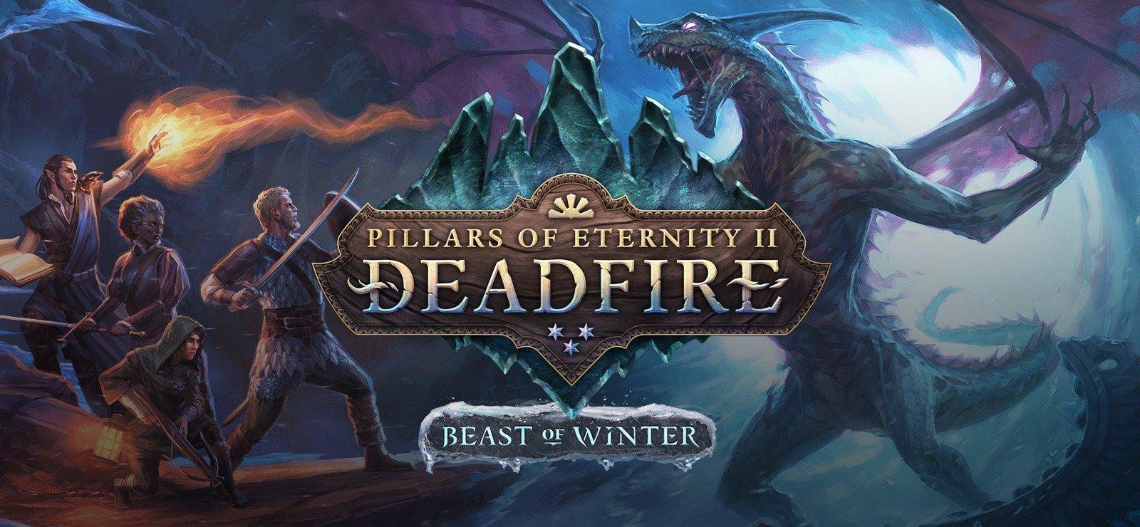 DLC | Pillars of Eternity 2 Wiki