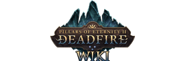 Pillars of Eternity 2 Wiki